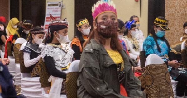 Sehatkan dan Bugarkan Masyarakat, Kemenpora Gelar Festival Kreasi Senam Nusantara